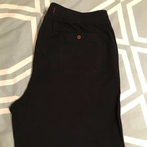 Tommy Bahama Lounge Pant XL Black